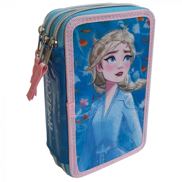 Penar echipat Frozen Elsa 36 piese Carioca [0]