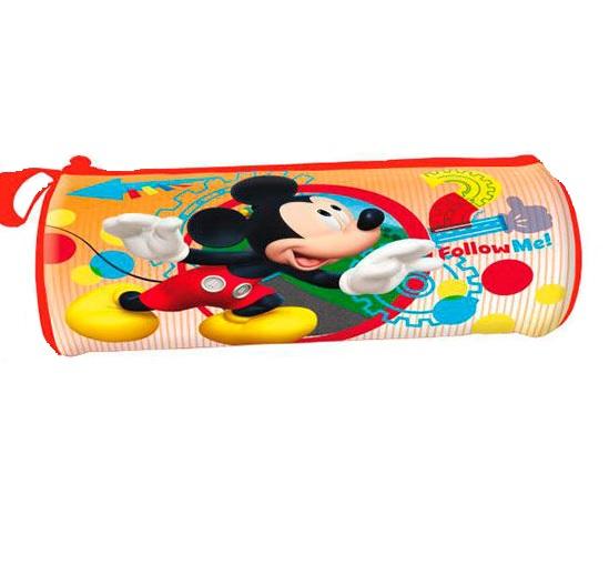 Penar Mickey cilindru 215 x7 5 mm portocaliu [0]