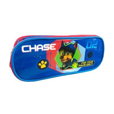 Penar Paw Patrol Chase 3 fermoare 22X8,5X9 cm 0