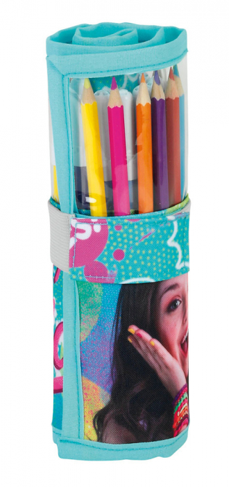 Penar Soy Luna Be Free roll-up 27 piese [0]