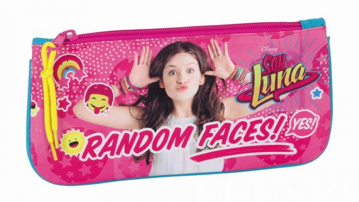 Penar Soy Luna Random faces 0
