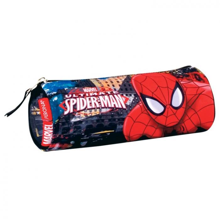 Penar Spiderman cilindru 22 x 7 cm 0