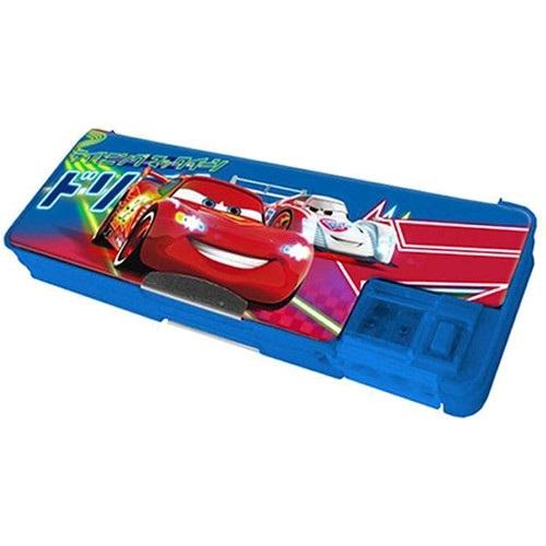 Penar plastic Cars cu inchizatoare magnetica [0]