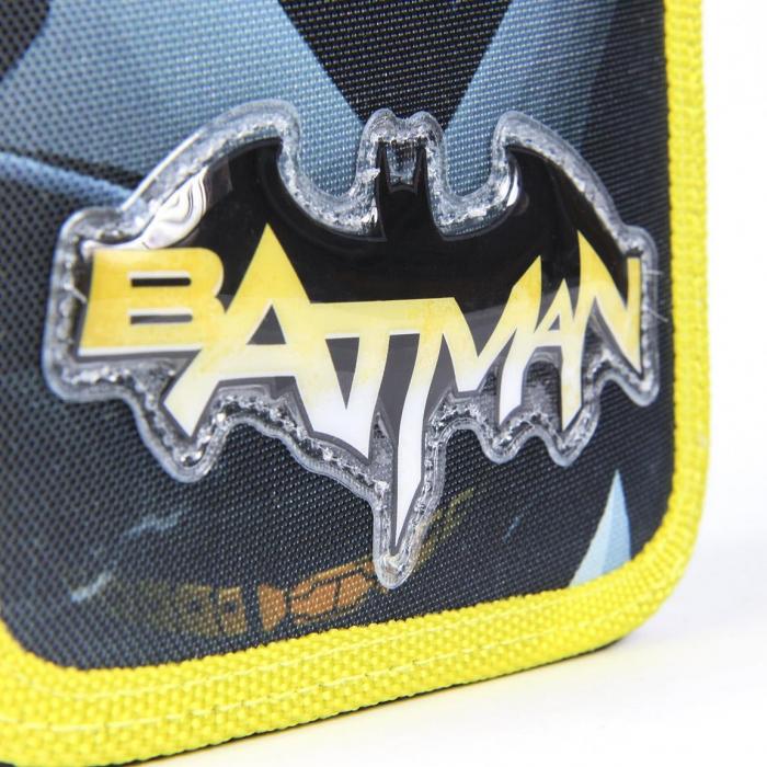 Penar triplu echipat  Batman 42 piese 6