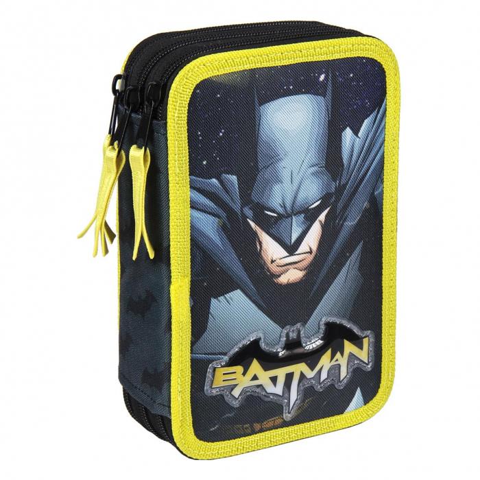 Penar triplu echipat  Batman 42 piese 0