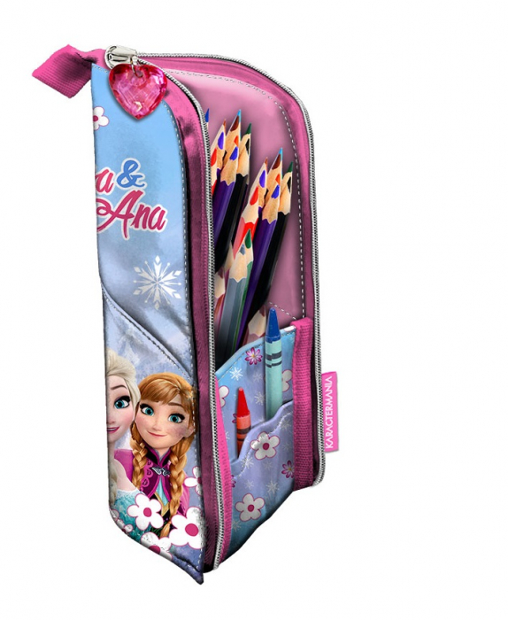 Penar vertical Frozen Elsa 9x21x7.5cm [1]