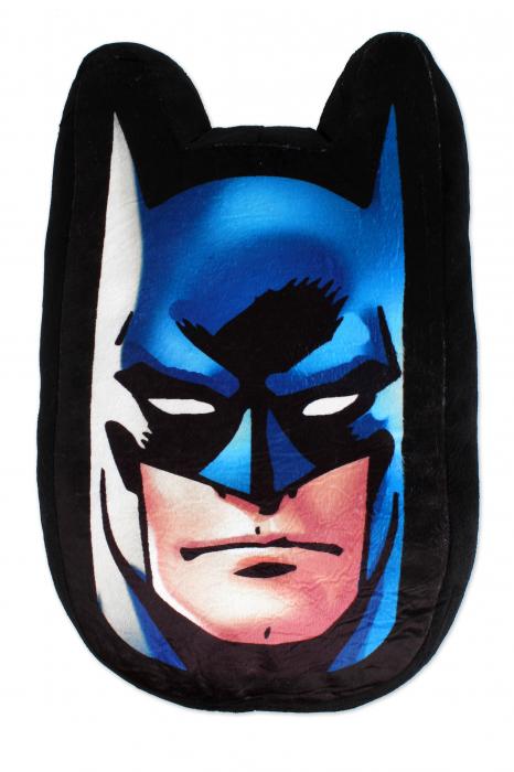 Perna catifea Batman 36x6 cm [0]