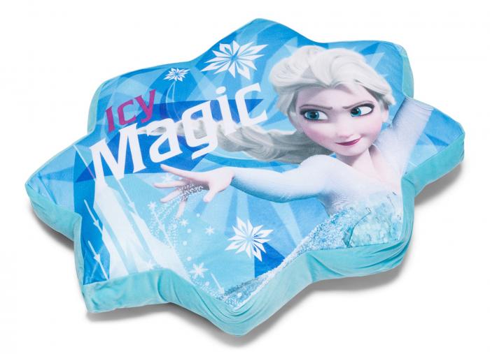 Perna forma Frozen, 70 cm [0]