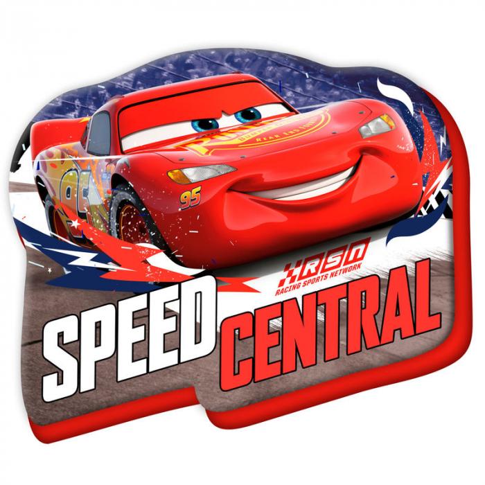 Pernuta Cars Disney 35cm 0