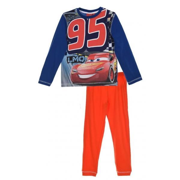 Pijama maneca lunga Cars [0]