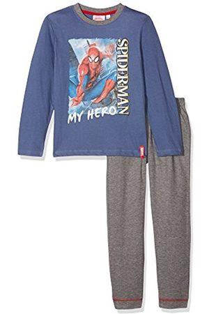 Pijama maneca lunga Spiderman [0]