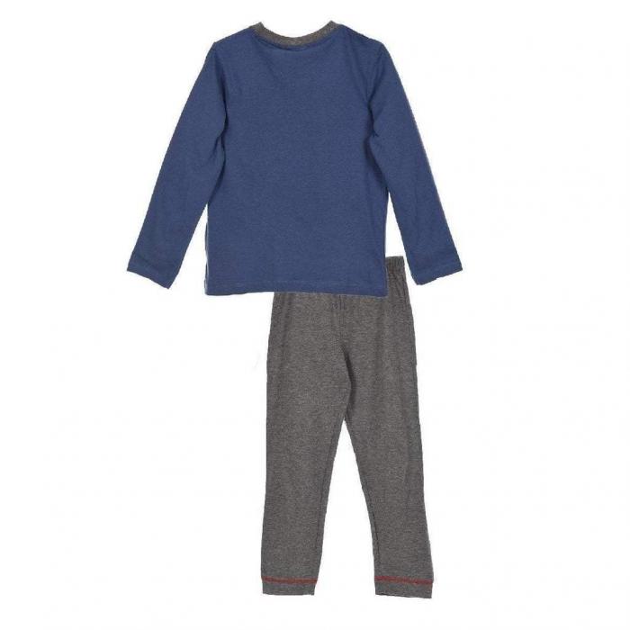 Pijama maneca lunga Spiderman [1]