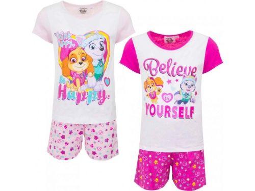 Pijama maneca scurta Paw Patrol Skye 1