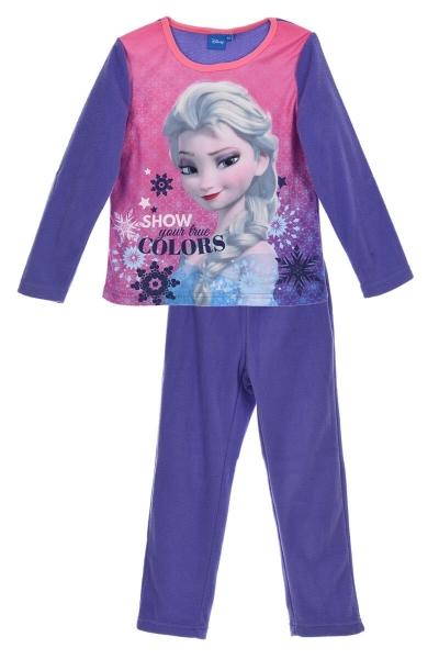 Pijama polar-fleece Frozen 0
