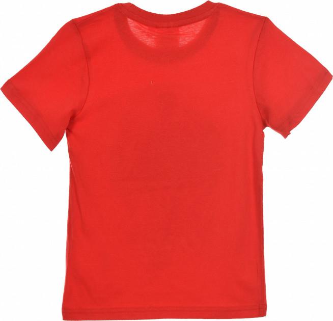 Pijama scurta Paw Patrol rosu/gri 110 cm , 5 ani 1