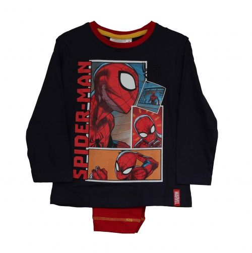 Pijama Spiderman 0