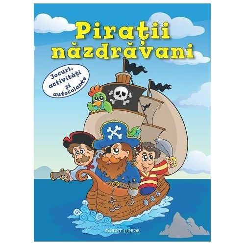 Piratii nazdravani 0