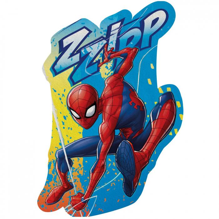 Prosop forma Spiderman, 88x148 cm [0]