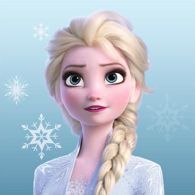 Prosop maini Frozen 0