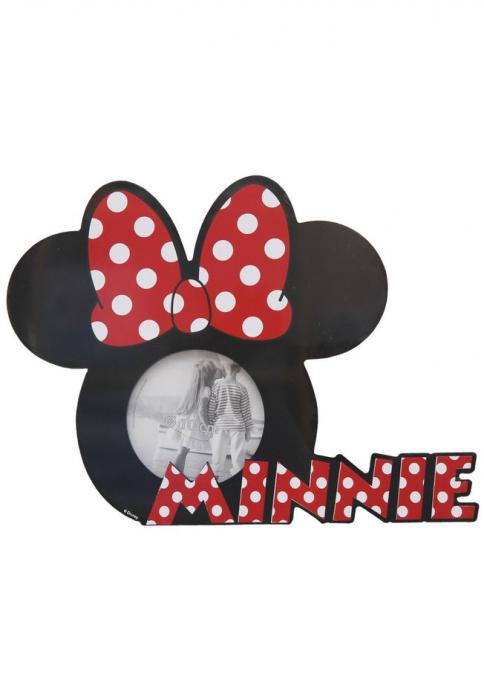 Rama foto Minnie Mouse 25x22 cm 0