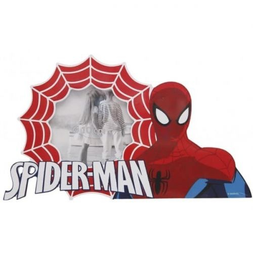 Rama foto Spiderman 25x22 cm [0]