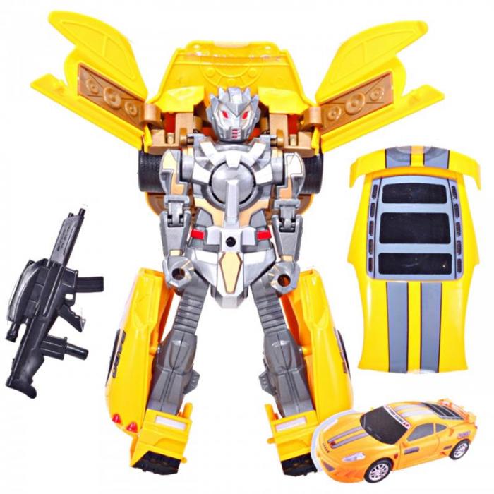Robot de jucarie Transformers [0]