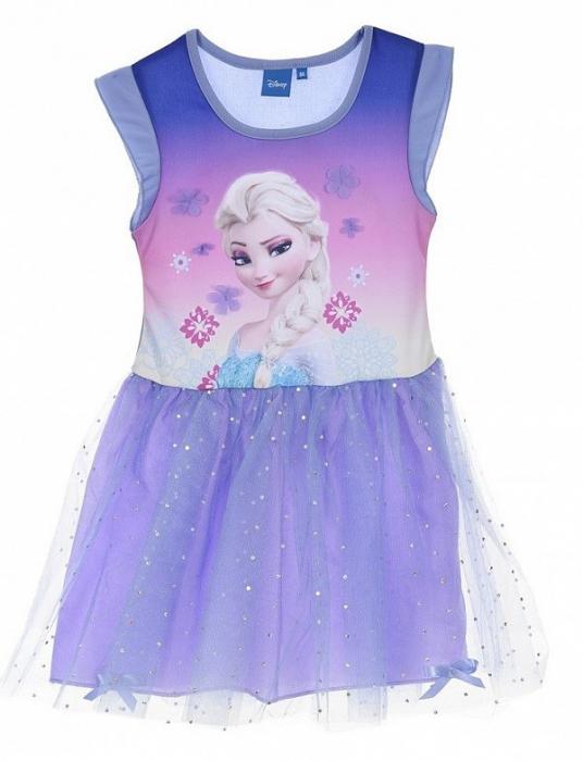 Rochie Frozen tulle 0