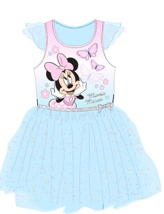 Rochie Minnie Mouse fluturi [0]