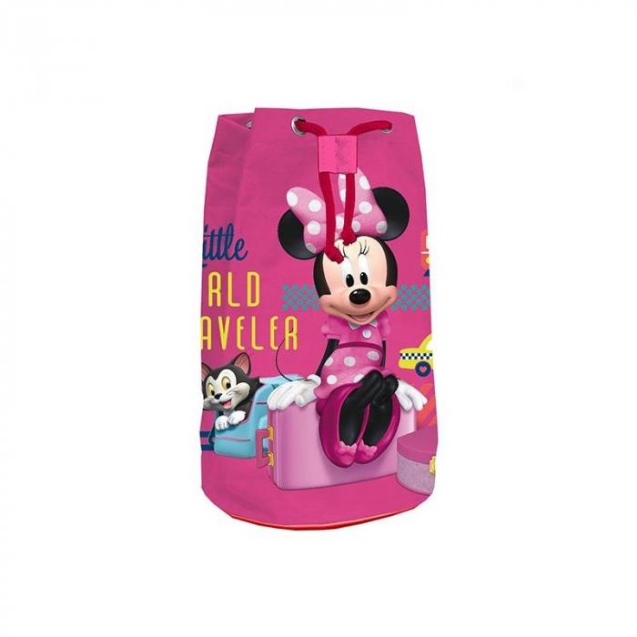 Sac sport Minnie Mouse 35 cm 1