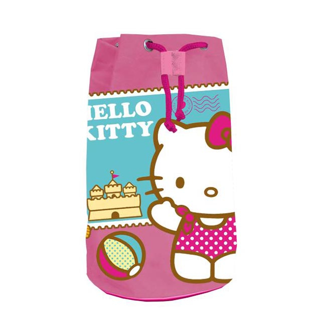 Sac sport Hello Kitty 35 cm 0