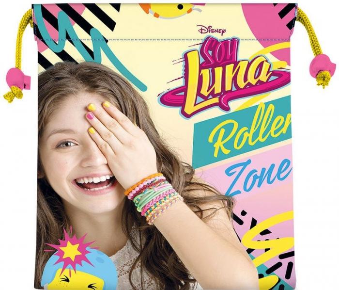 Sac sport Soy Luna Roller zone 22 cm 0