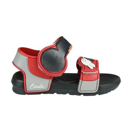 Sandale baieti EVA Mickey Mouse 4