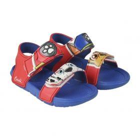 Sandale baieti Paw Patrol, EVA 0