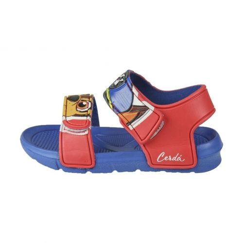 Sandale baieti Paw Patrol, EVA 1