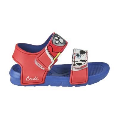 Sandale baieti Paw Patrol, EVA 4