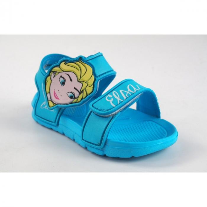 Sandale fete Frozen 2, EVA 4