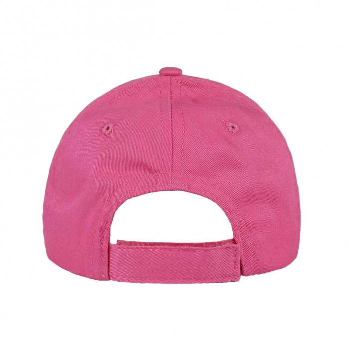 Sapca Paw Patrol fete roz 53 cm [1]
