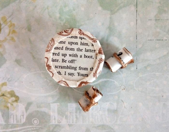 Scrisoare cadou pentru sora - puzzle in mini-borcan 2 [3]