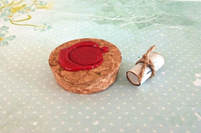 Scrisoare cadou pentru sot - puzzle in mini-borcan (model 5) [3]