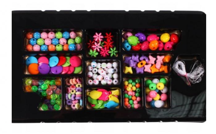 Kit creatie bijuterii copii [1]