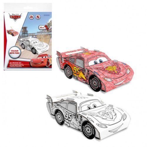 Set creativ Cars 3D 0