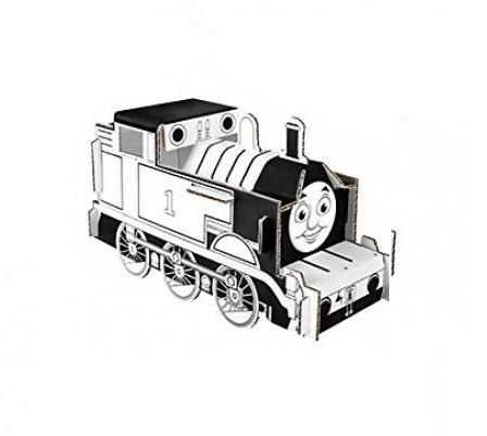 Set creativ Thomas & Friends 3D 0