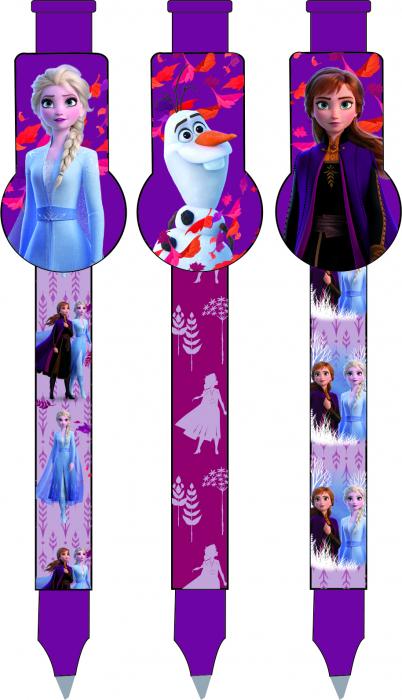 Set 3 pixuri Frozen 2 1
