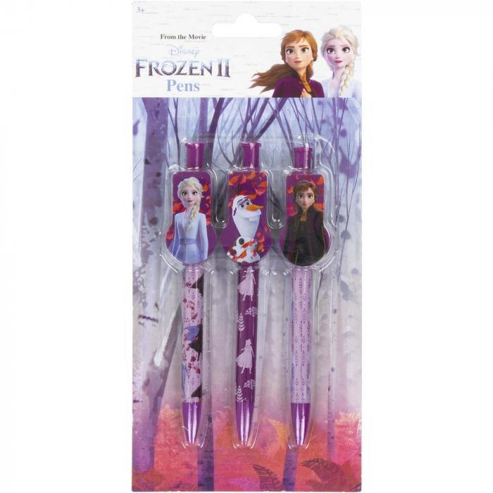 Set 3 pixuri Frozen 2 0