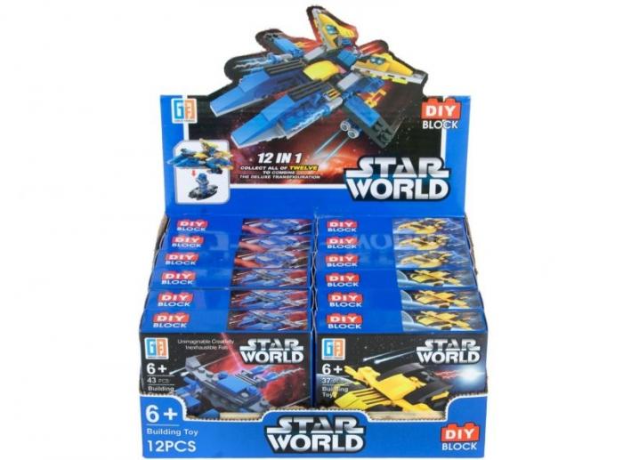 Set lego rovere mini - 4 modele 0