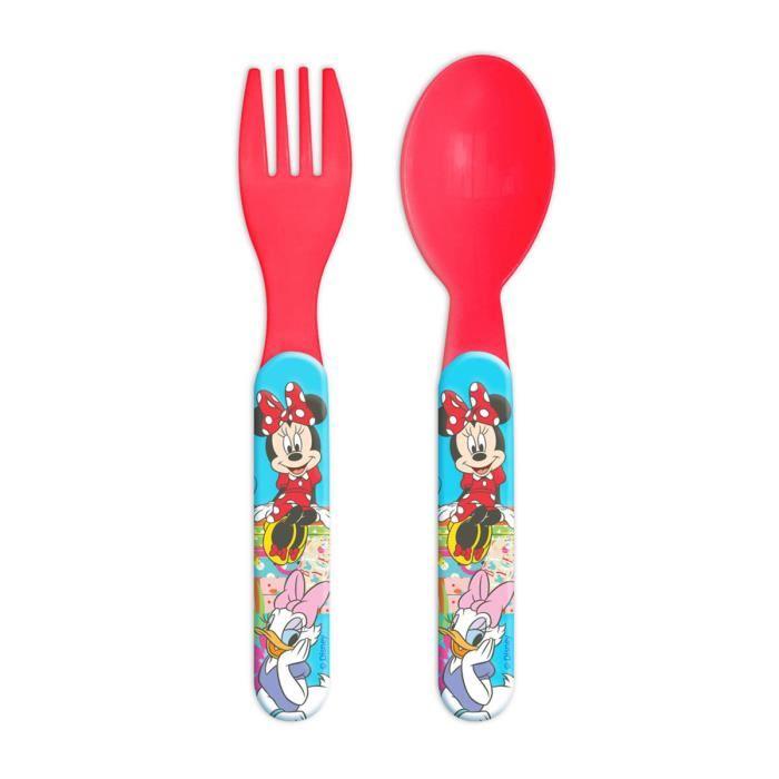 Set Minnie Mouse 2 tacamuri plastic 0