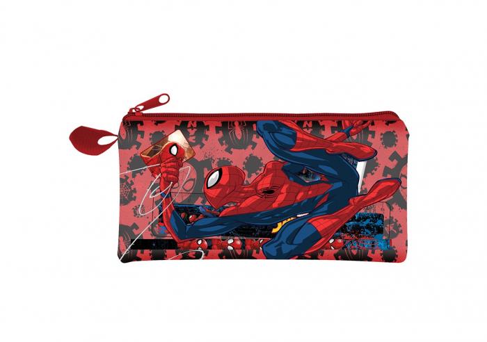 Set papetarie Spiderman 9,5x19 cm 0