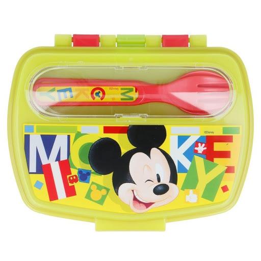 Set pranz Mickey Mouse,cutie sandwich+tacamuri [1]