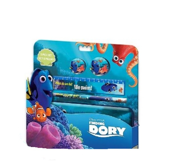 Set rechizite Finding Dory 0