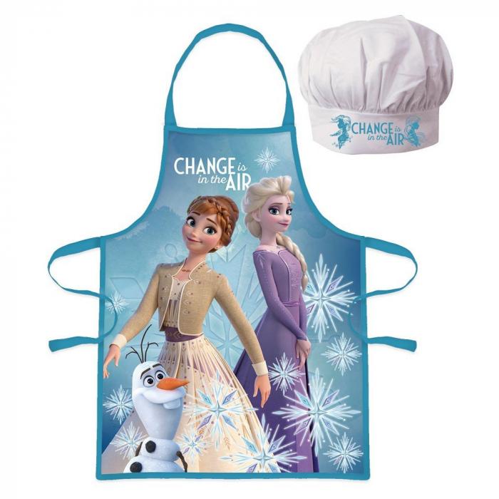 Set sort bucatarie Frozen II Olaf Change [0]